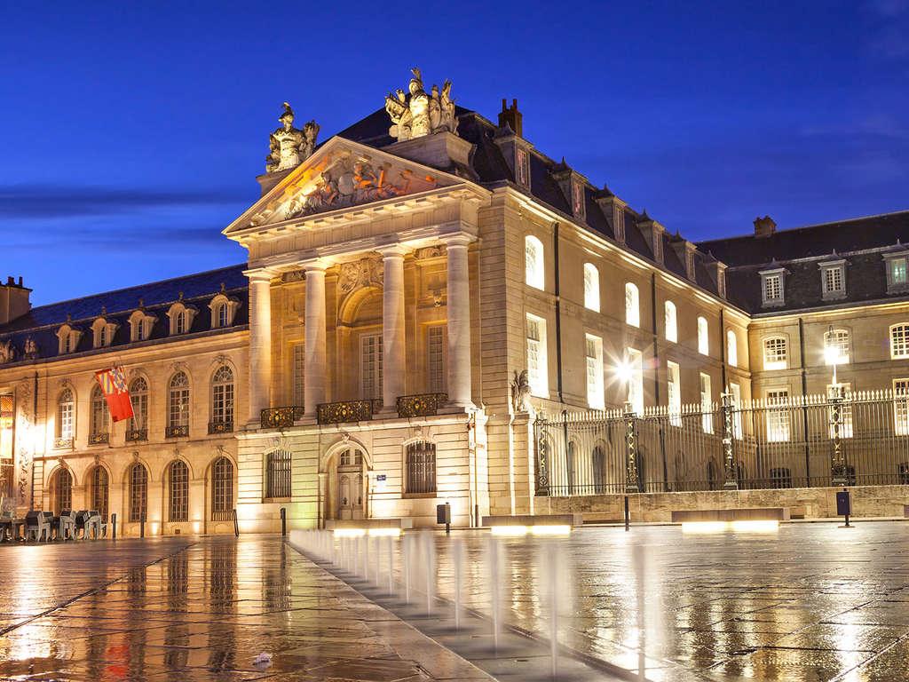 Séjour Bourgogne - Découvrez le coeur de Dijon  - 3*