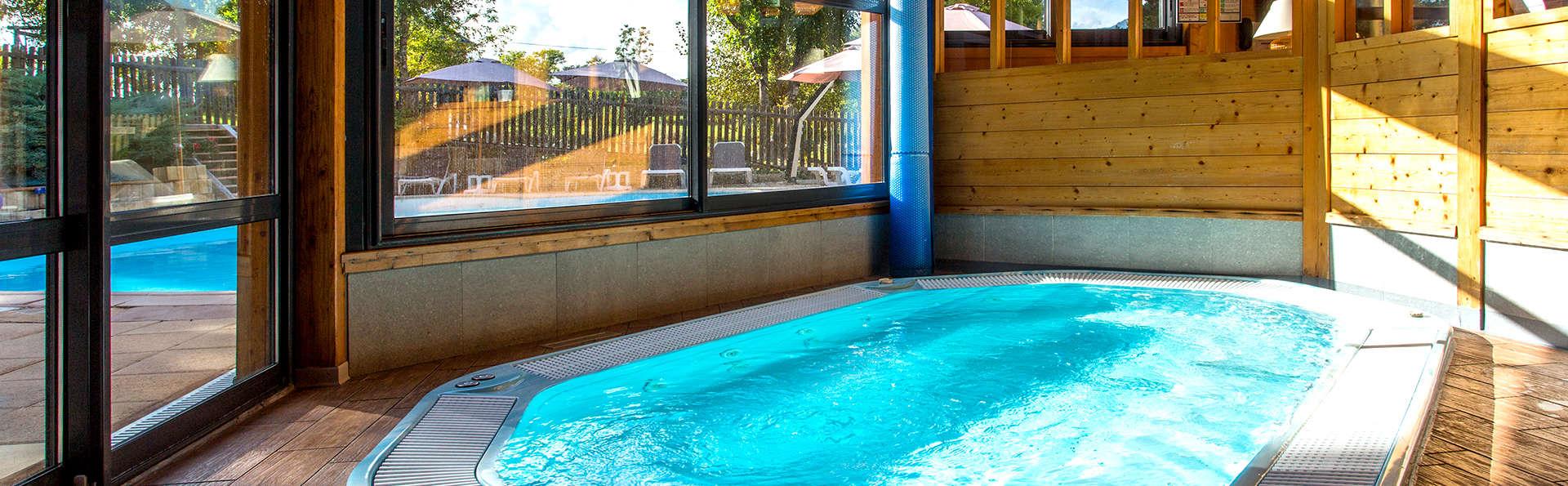 Relax a due passi dal lago di Serre-Ponçon