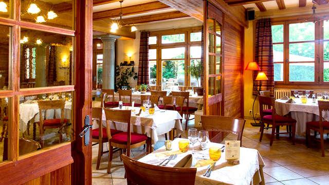 Hotel Les Peupliers