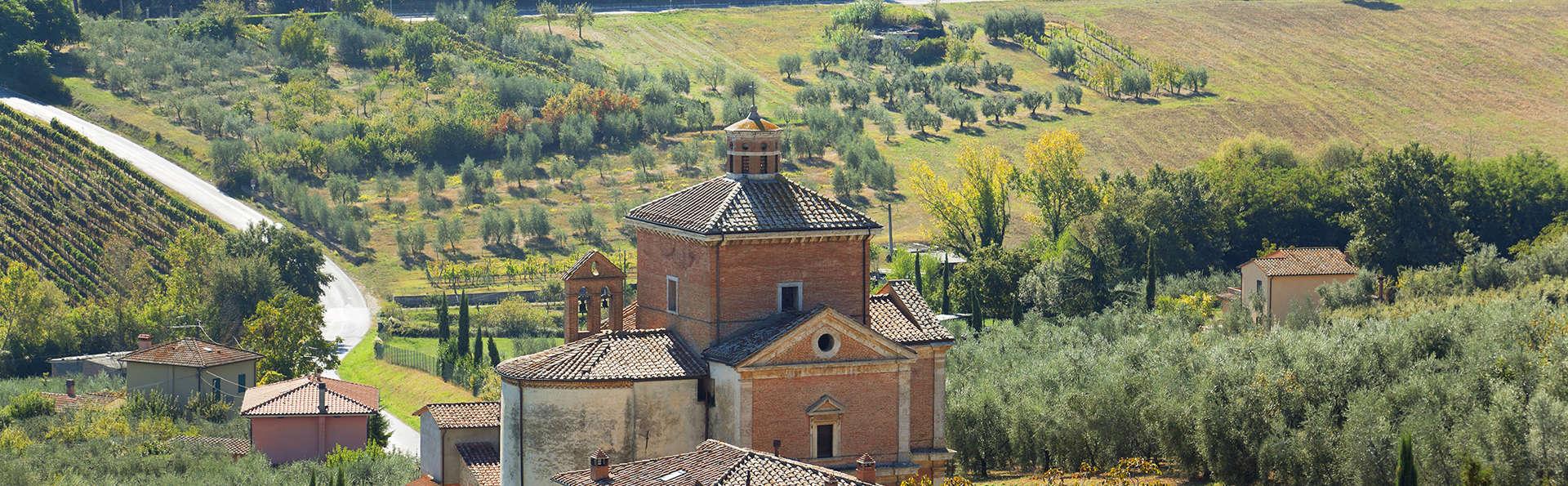 Élégance et confort dans le cœur de Chianciano Terme