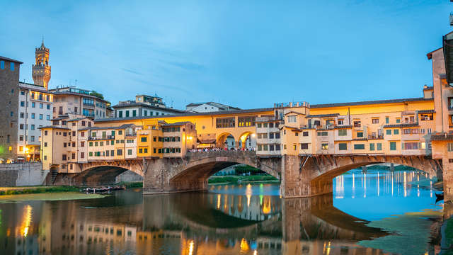 Offerta per weekend a Firenze in elegante hotel 4*