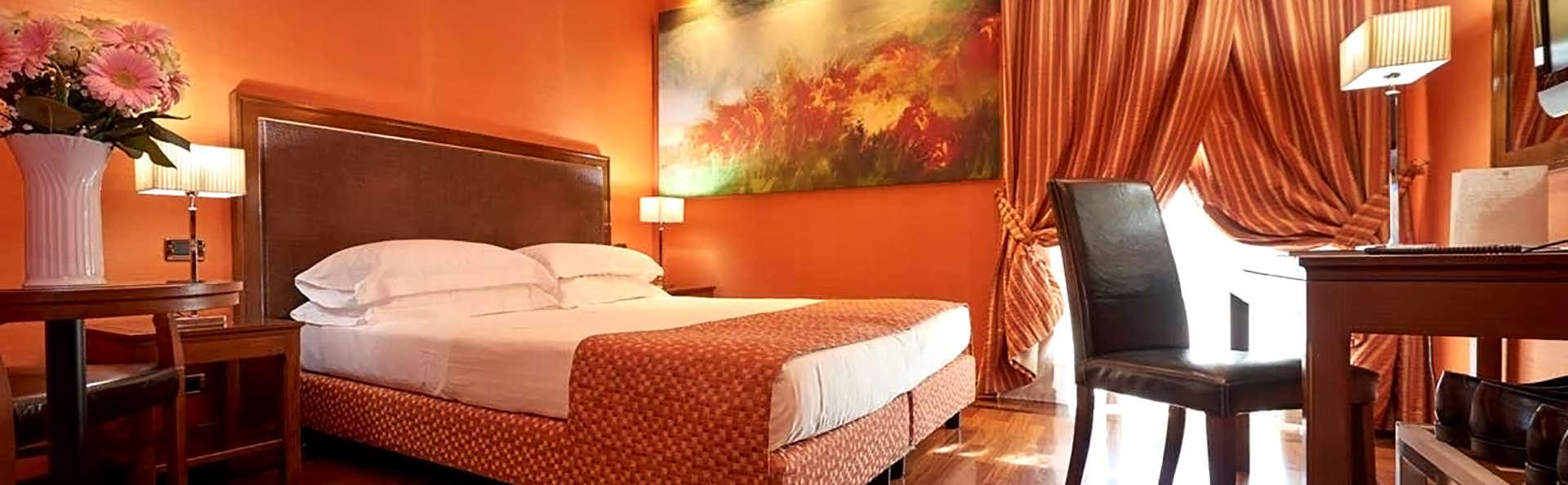 Offre de week-end à Florence, en chambre supérieure (à partir de 2 nuits)