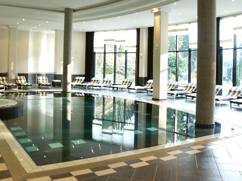 Séjour France - Séjour bien-être dans un hôtel 5 étoiles près de Lyon  - 5*
