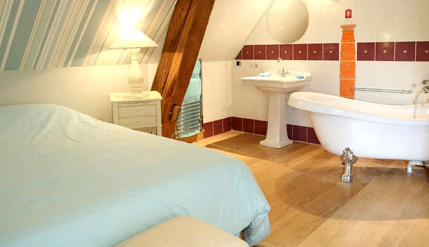 Le Relais Louis XI - Room