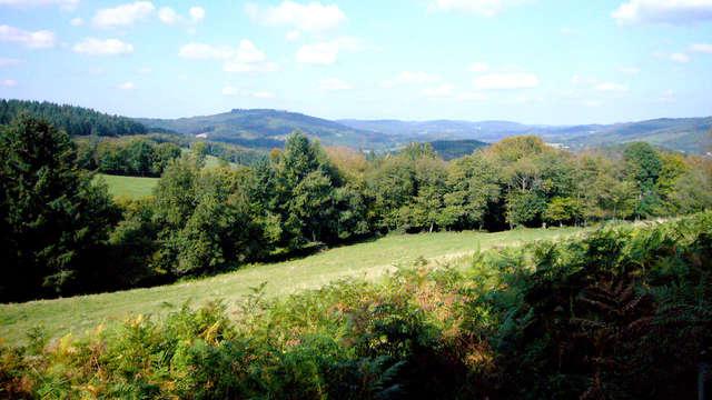 Air pur et détente au fil de l'eau en Corrèze