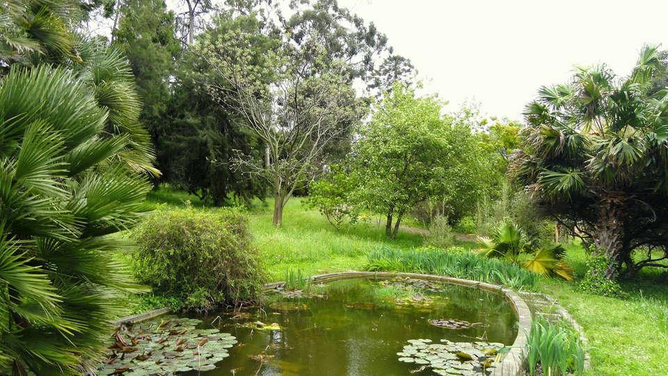 Mercure Antibes Sophia Antipolis - EDIT_garden1.jpg