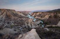 Barrancos de Gebas -