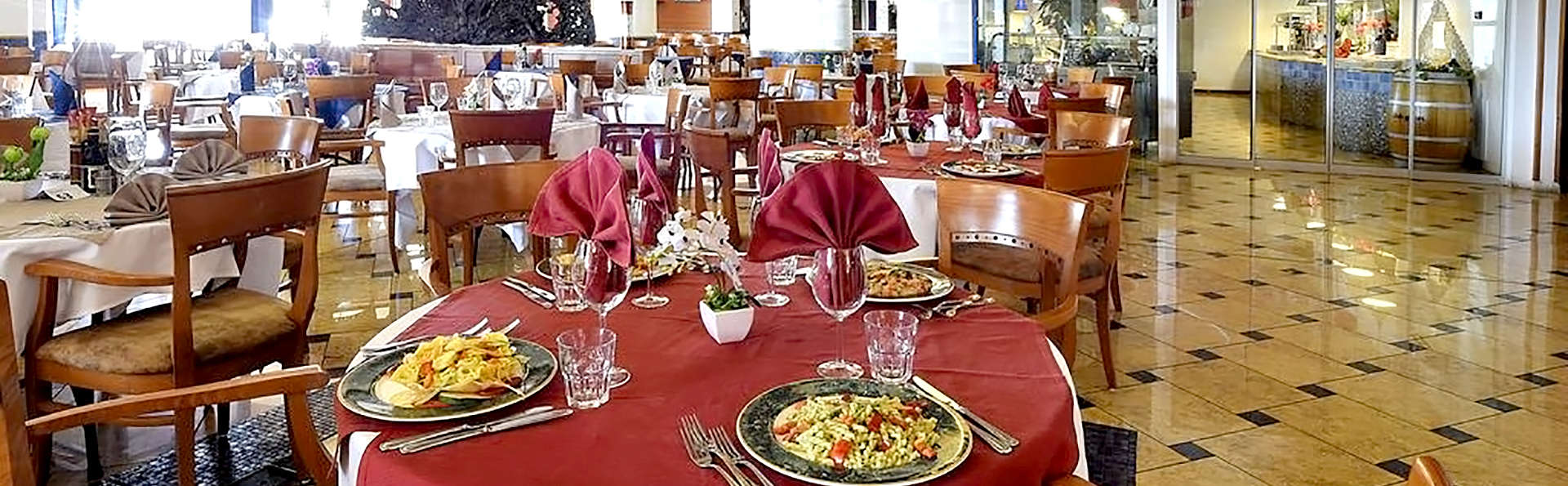 Séjour en famille avec une invitation à dîner aux portes de la ville de Roméo et Juliette