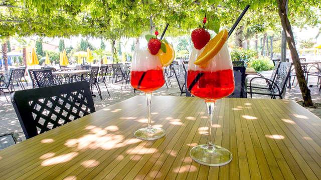 1 Cocktail di benvenuto