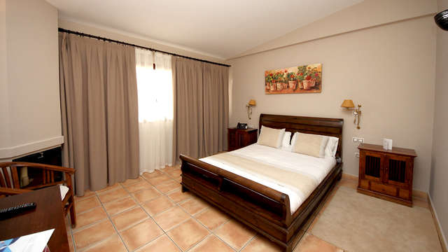 Hotel Chateau Vinasoro