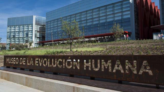 Oferta Especial: Escapada con cena y Museo de la Evolución Humana en Burgos