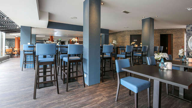 Fletcher Hotel-Restaurant Leidschendam-Den Haag