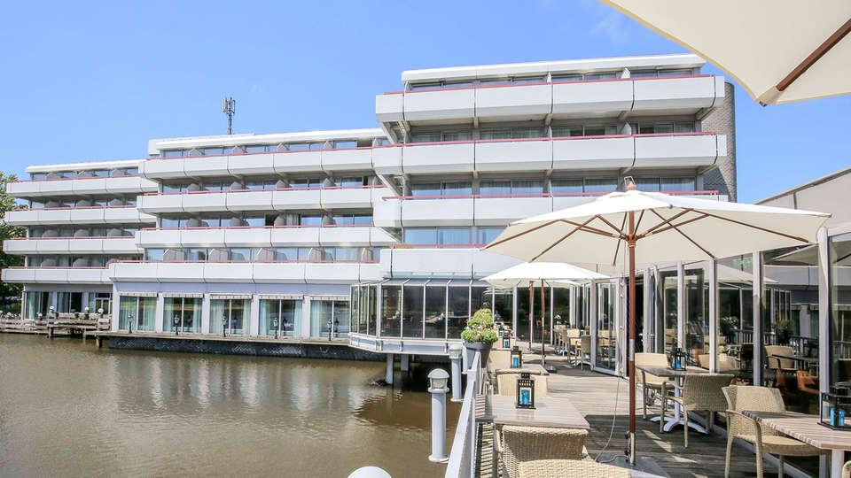Fletcher Hotel-Restaurant Leidschendam-Den Haag - Edit_Front.jpg