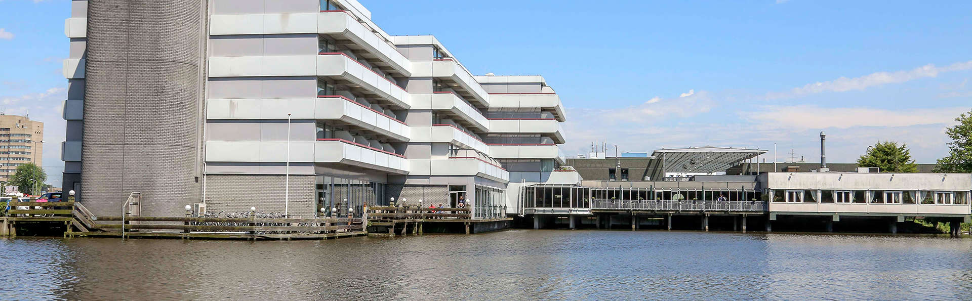 Fletcher Hotel-Restaurant Leidschendam-Den Haag - Edit_Front3.jpg