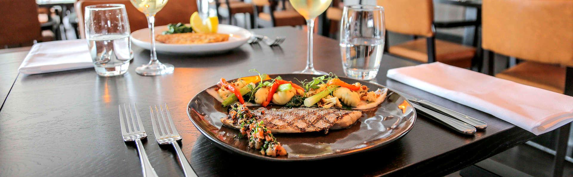 Plaisir culinaires près de la Haye