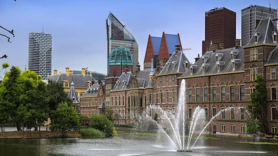 Fletcher Hotel-Restaurant Leidschendam-Den Haag - EDIT_HAGUE2.jpg