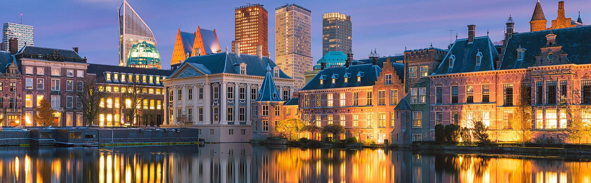 Fletcher Hotel-Restaurant Leidschendam-Den Haag - EDIT_HAGUE.jpg