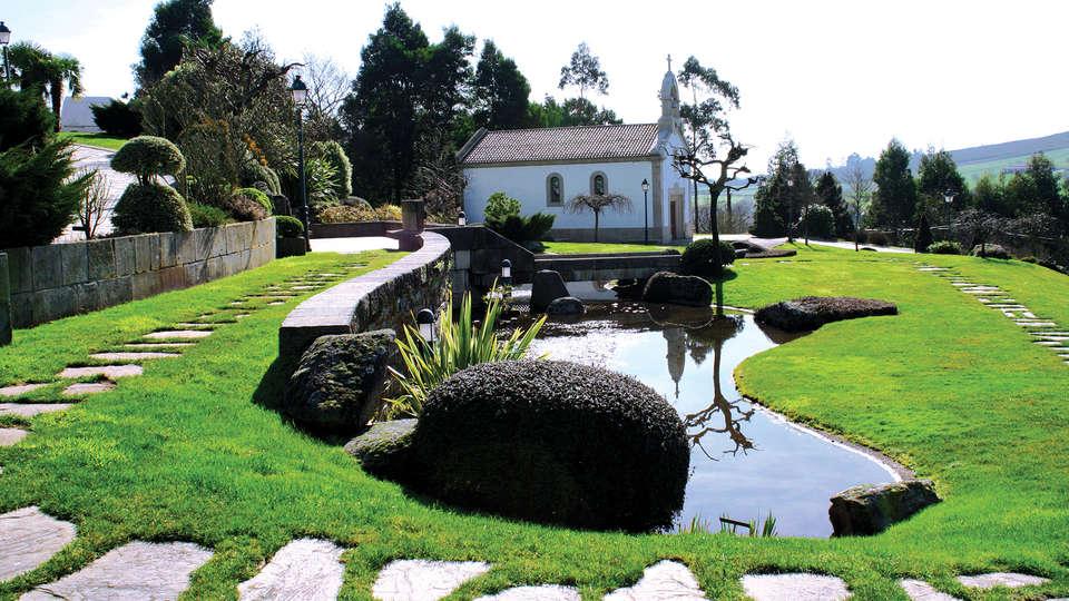 Gran Hotel Los Abetos 4* Superior - Edit_Garden2.jpg