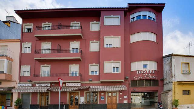 Hotel Los Chiles
