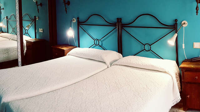Hotel Los Acebos Arriondas