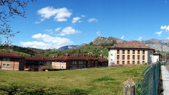 Escapada en la Asturias más verde con cena incluida