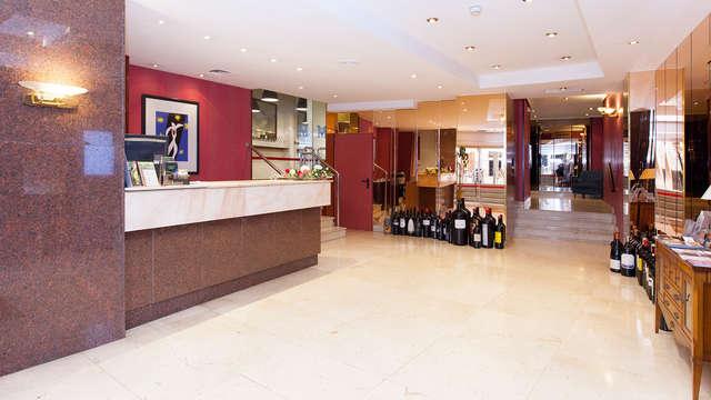 Hotel Los Bracos