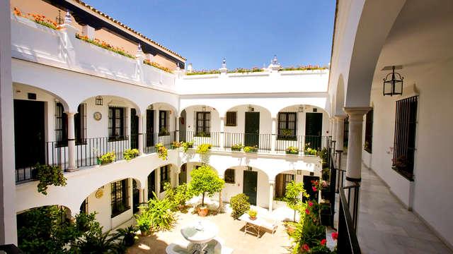 Scopri l'Andalusia a Sanlúcar de Barrameda con bottiglia di vino incluso