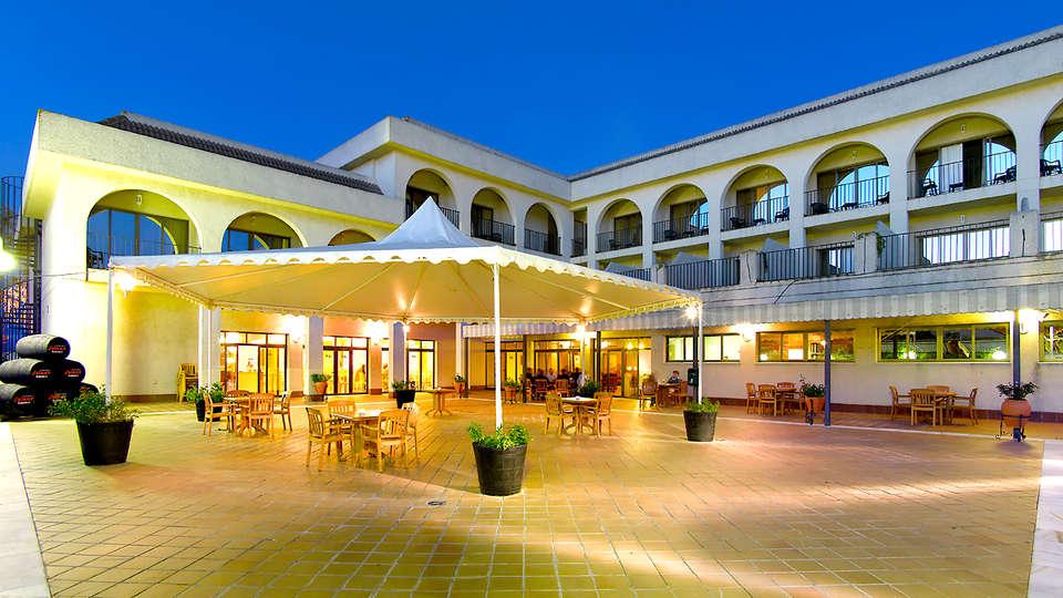 Hotel Macià Doñana  - Edit_Terrace2.jpg