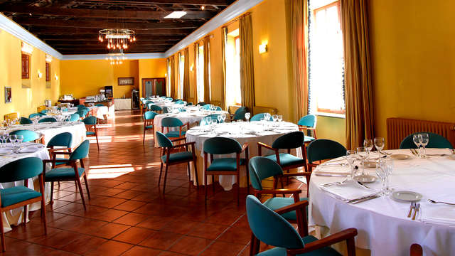Hotel Macia Monasterio de los Basilios