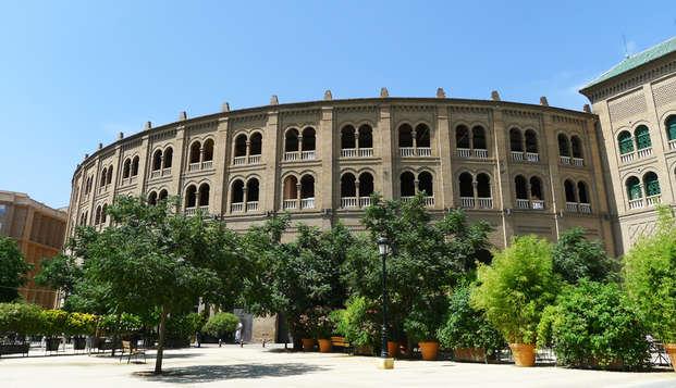 Un lugar ideal para descubrir la maravillosa ciudad de Granada