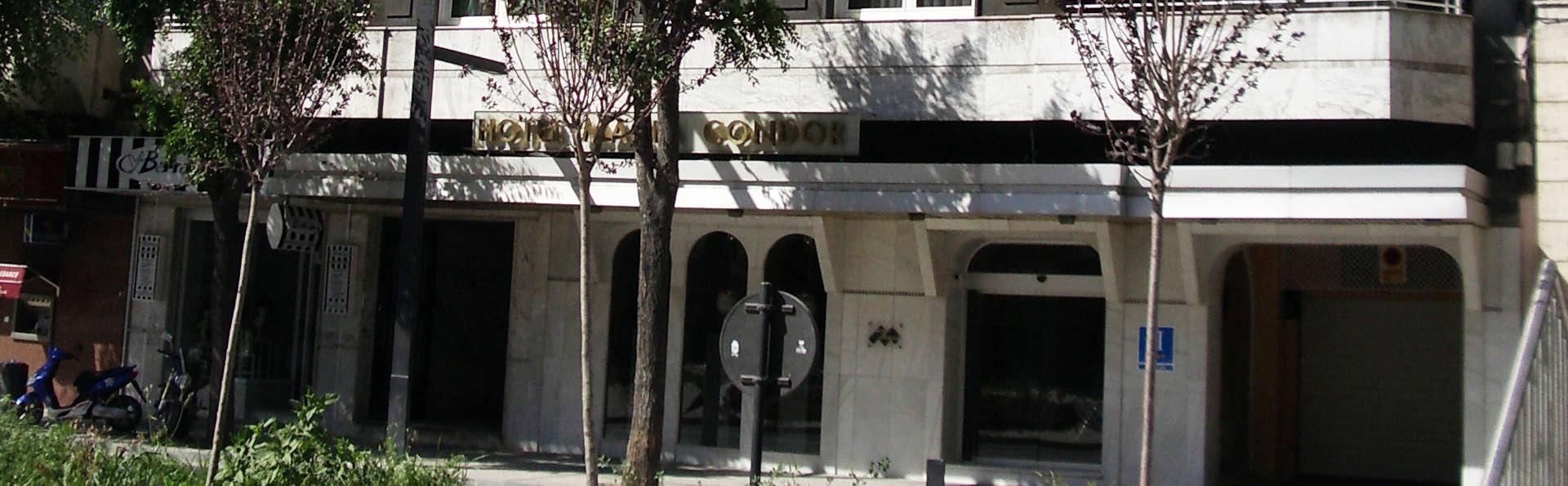 Hotel Macià Cóndor - EDIT_front.jpg