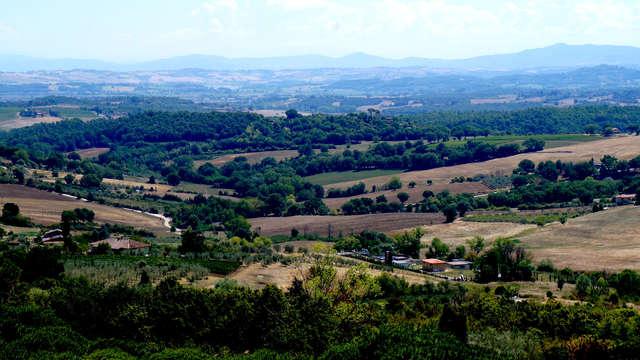Verblijf van twee nachten in hartje Chianciano Terme