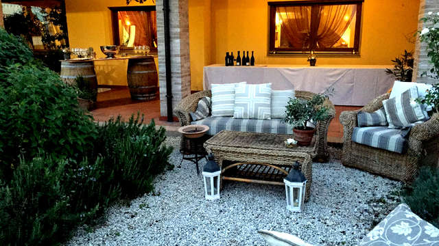 Garden Resort Spa San Crispino