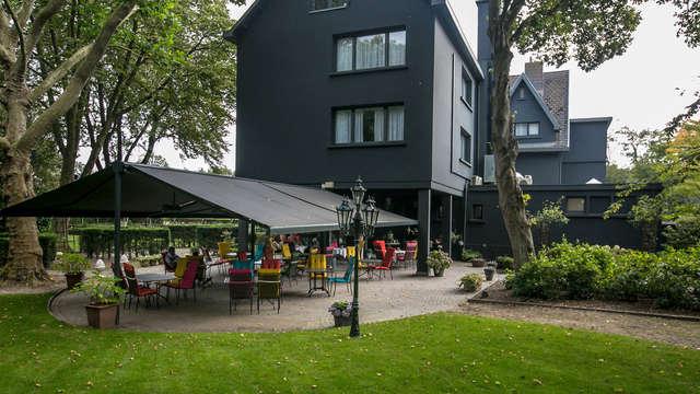 Hotel Mardaga - Different Hotels