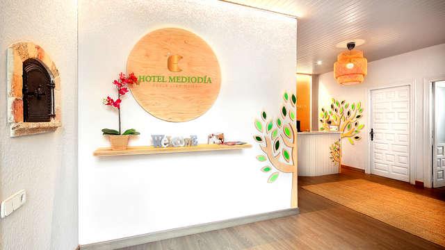 Hotel Boutique Mediodia