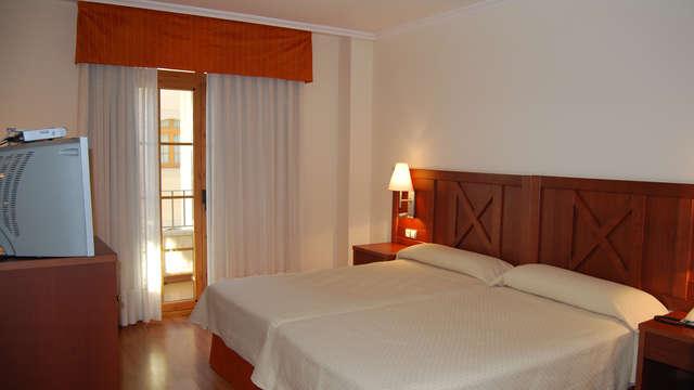 Hotel Meleiros