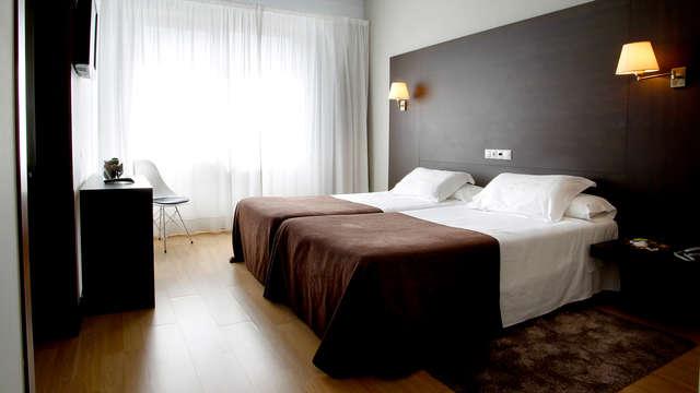 Hotel Mendez Nunez