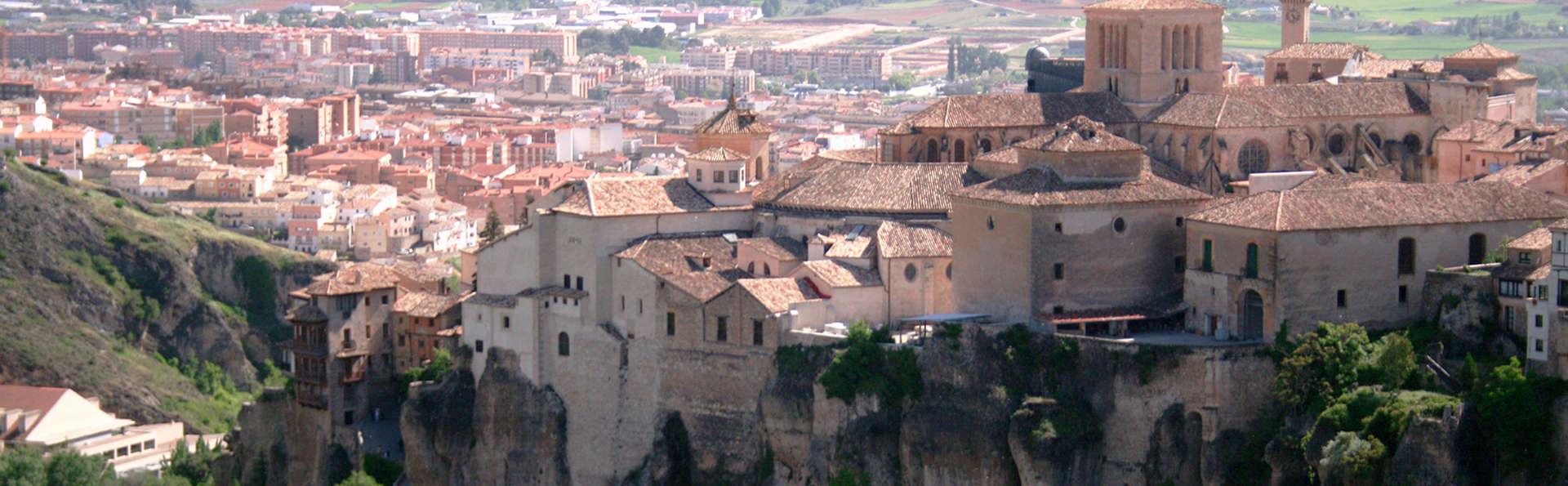 Escapada cerca de Cuenca
