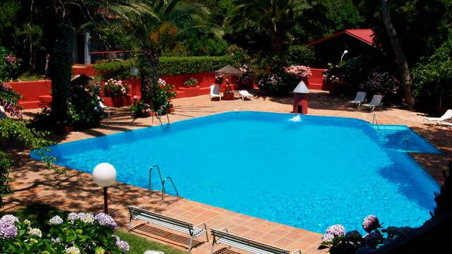 Hotel Meson de Sancho