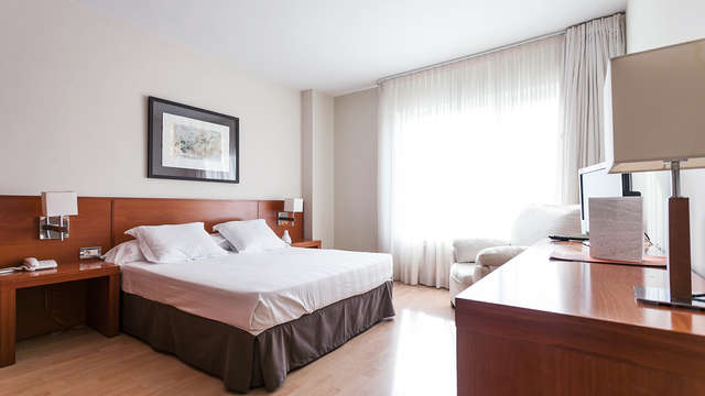 Hotel Miera