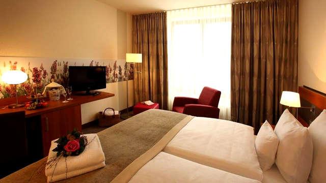 Trans World Hotel Kranichhohe