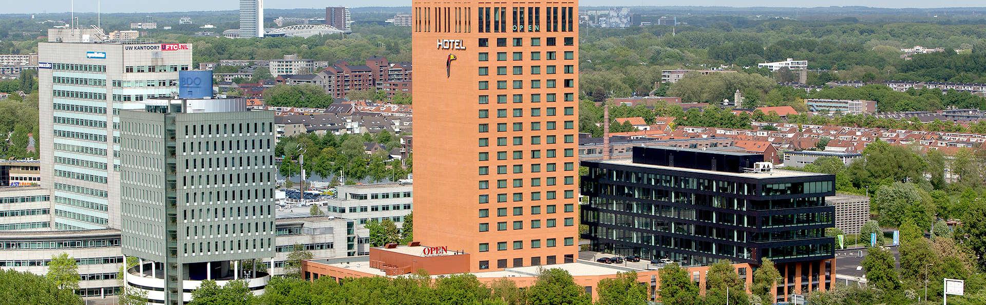 Van der Valk Hotel Utrecht - Edit_Front.jpg