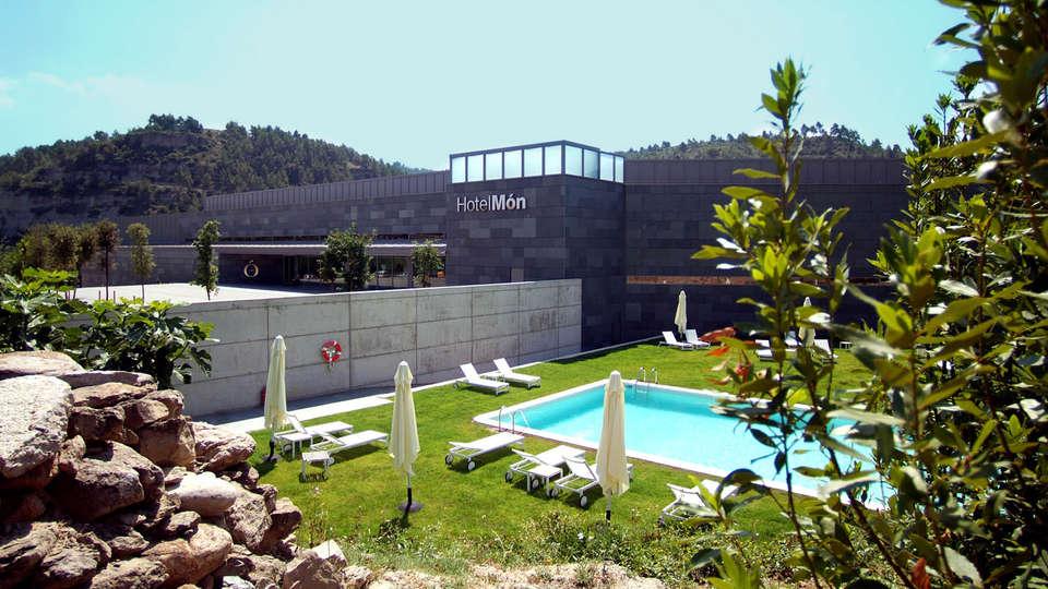 Hotel Món Sant Benet - edit_solus_front_pool.jpg