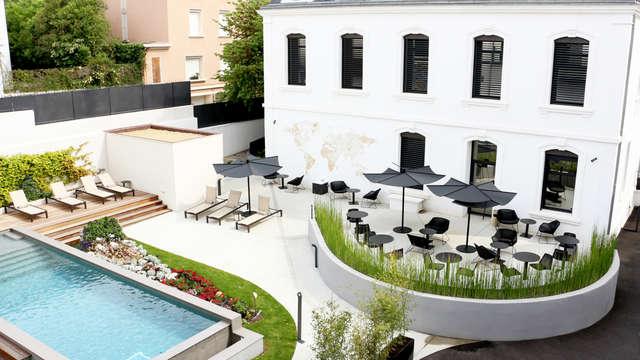 Hotel In Situ