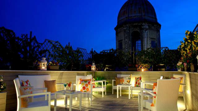 Découvrez les monuments et les plus belles rues du centre-ville de Naples