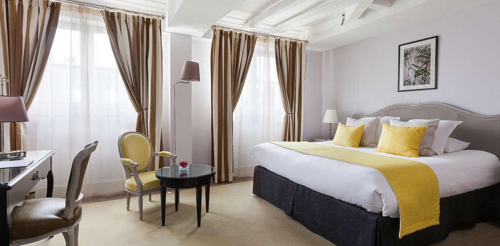 Clarion Hotel Ch 226 Teau Belmont 4 Tours France