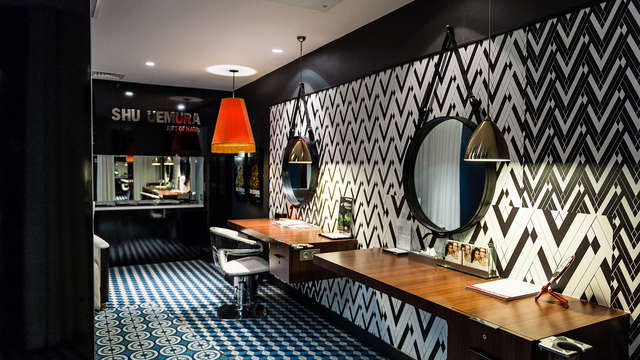 Molitor Paris by MGallery Collection - new hairdresser