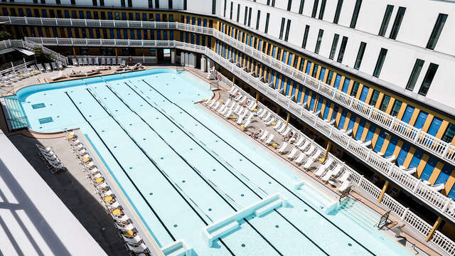 Hotel Molitor Paris - MGallery