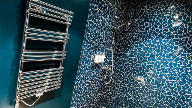 Molitor Paris by MGallery Collection - new spa