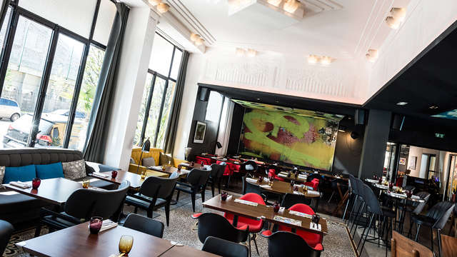 Molitor Paris by MGallery Collection - new restaurant bar